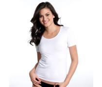 """T-Shirt """"Comfort"""", uni, Halbarm, elastisch"""