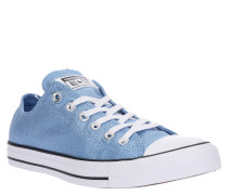 "Sneaker ""Chuck Taylor All Star"", Canvas, Glitzer-Effekt"