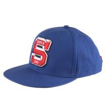 Cap, Snapback, Stickerei