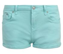 "Jeans-Shorts ""Judie"", Comfort Fit, Umschlag"