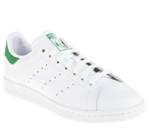 "Sneaker ""Stan Smith"", zweifarbig, Leder"