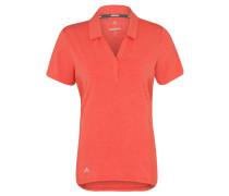 Poloshirt, Split-Neck, UV-Schutz UPF 50+