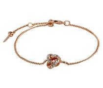 Armband Katelyn Rosévergoldet Kristal 601814032