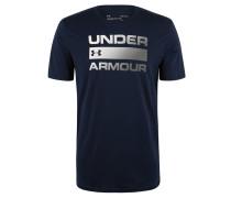 """T-Shirt """"Wordmark"""", Reflektor, schnelltrocknend"""