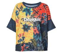 """Sport T-Shirt  """"Geopatch"""""""