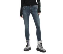 """Jeans """"SANDY"""", tiefer Bund, Super Stretch"""