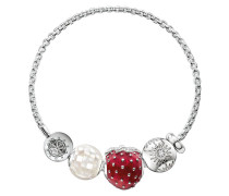 Armband Erdbeere SET0247-940-10