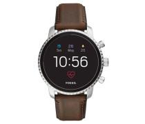 Touchscreen Smartwatch Herrenuhr FTW4015