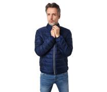 Jacke, wasserabweisend, wärmend, gesteppt, Reißverschlusstaschen