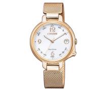 """Smartwatch Damenuhr """"Bluetooth"""" EE4033-87A"""