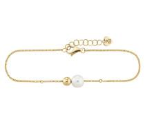 Pearl Twist Love Armband C7334B/90/46/19