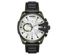 Hybrid Smartwatch Herrenuhr DZT1012