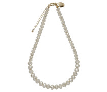 Collier Kristall perlmutt 430050023-1