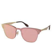 """Sonnenbrille """"RB3576-N"""", Wayfarer-Stil, spiegelnd"""