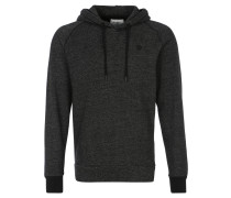 "Sweatshirt ""JCOWIN"", Kapuze, meliert"