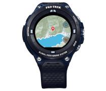 Smartwatch Pro Trek Herrenuhr WSD-F20A-BUAAE