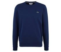Sweatshirt, UV-Schutz 30+, unifarben