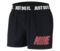"""Shorts """"Rebel"""", Dri-Fit, bedruckter Bund"""