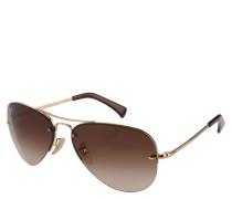 """Sonnenbrille """"Aviator RB3449 001/13 59"""", Piloten-Stil"""