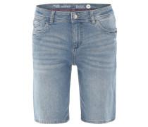 Shorts, Regular Fit, leichter Destroyed-Look