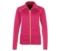 "Fleecejacke ""Tracy"", thermoregulierend"