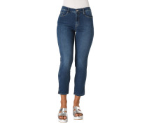 """Jeans """"Mary"""", Slim Fit, 7/8-Länge"""
