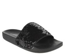 Slides, Pailletten, uni