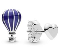 "Ohrstecker ""Heißluftballon & Herz"" 298058EN195"