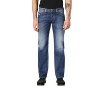 """Jeans """"Larkee"""", Baumwolle, Regular Fit"""
