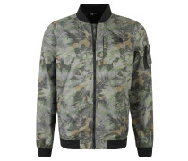 "Outdoorjacke ""Meaford Bomber"", winddicht"