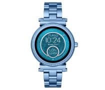 Smartwatch Damenuhr MKT5042