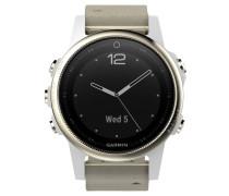 fenix 5s Saphir Smartwatch 010-01685-13