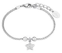 Armband Stern Edelstahl, 9240456