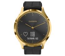 "Smartwatch Herrenuhr ""vivomove HR Premium"" 40-39-8683"