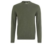 Pullover, Regular Fit, Feinstrick, Baumwolle