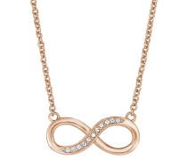 Kette mit Infinity-Symbol 9291380 rosevergoldet