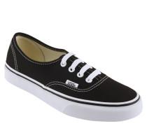"""Sneaker """"Authentic"""", uni, Gummisohle"""
