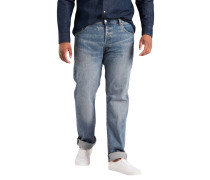 "Jeans ""501"", Straight-Fit, B&T, Baumwolle"
