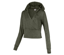 "Hoodie ""SOFT SPORT Light Cover Up"""