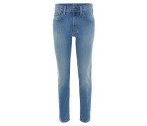"Jeans ""Washington"", Slim Fit, Waschung"