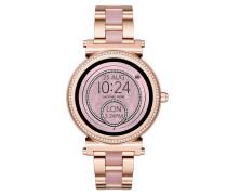 Smartwatch Damenuhr MKT5041