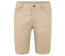 "Jeans-Shorts ""Rick"", Comfort Fit, unifarben"