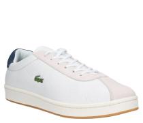 "Sneaker ""Masters"", Leder, Ortholite-Decksohle"