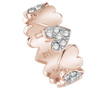 "Ring ""HEART BOUQUET"" UBR85025-54"