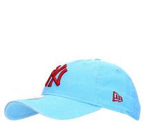 New York Yankees Baseball Cap, Jeans-Optik