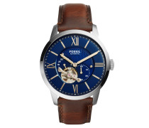 Townsman Mens Dress Herrenuhr ME3110
