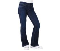 "Jeans ""Pimlico"", Flared Leg, Mittlere Leibhöhe"