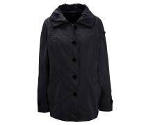 Jacke, Reißverschluss-Taschen, doppelreihige Knopfleiste