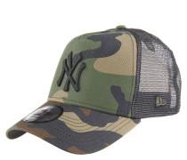 """Cap """"New York Yankees"""", Trucker-Stil"""