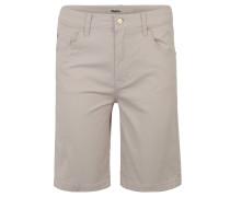 """Jeans-Shorts """"Bermuda"""", Regular Fit, unifarben"""